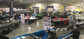 Springfield Boat and RV Show (JANUARY)